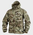 Helikon PATRIOT combat military army with hood outdoor Fleece jacket - MP Camo ®