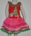 New Girls colourful Summer Christmas Dress Available Size 1,2,3,4,5,6