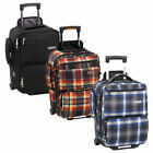 Burton Wheelie Flyer Case 980.60oz Trolley Travel Bag Travel Suitcase
