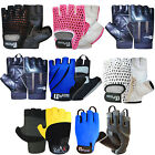 Weight Lifting Gloves Body Building Exercise Gym Fitness Gloves Mens,Ladies