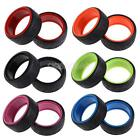 #gib 4pcs RC Racing Speed Drift Tires Hard Tyre Fit for HSP HPI 1:10 On-Road Car