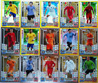 MATCH ATTAX ENGLAND 2014 100 CLUB & LIMITED EDITION WORLD CUP. Choose card/s