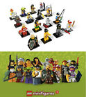 LEGO MINIFIGURES SERIES 3 8803 CHOOSE 1 FROM