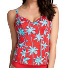 BRAND NEW Freya Swimwear South Pacific Tankini Top 3555 Red Various Sizes