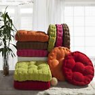 Soft Thick Warm Chair Dining Chair Seat Pad  Filled Cushion Decor ZHT102