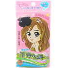 Japan Style Magic Hair Sheet for Easy Holding Foretop Hair (3 sheets)