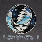STEAL YOUR SKY AND SPACE-Liquid Blue Grateful Dead Space Your Face T shirt M-XXL