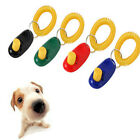 Dog & Puppy Whistle Clicker Reward Treat Trainer Obedience Humane Pet Aid Tool