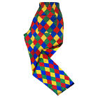 QUALITY HARLEQUIN Chef Trousers / Pants Uniform Clothing AMAZING LOW PRICES