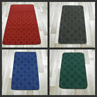 KITCHEN DOOR MATS GREEN BROWN BLACK BLUE CHEAP DISCOUNT NON SLIP WASHABLE RUG
