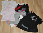 Girls clothes T-shirt / top George, M&S, Next  9-10 years old girl
