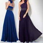 New Chiffon Evening Gown Bridesmaid Dresses Prom Dress Formal Party Ball Gowns