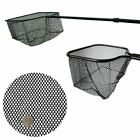 PISCES POND FISH NET WITH LONG TELESCOPIC HANDLE KOI FISHING GARDEN POOL LEAF