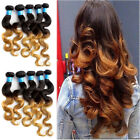 "10""-30"" 1bundles100g WIGISS BODY WAVE PERUVIAN VIRGIN UNPROCESSED HUMAN HAIR"