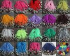 50Pcs Various Colors Mobile Phone Dangle Charm Strap String Thread Cord Chain