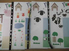 2x A4 Non Die Cut Cardmaking Decoupage Sheet Farmyard Friends Various Designs