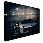 Lamborghini Aventador lp700-4-7 Canvas Art Cheap Wall Print Picture Any Size