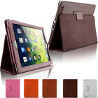 Foldable PU Leather Case Magnetic Smart Cover Stand for Apple iPad 2 3 4