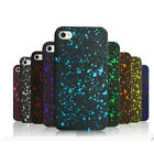 0.3mm 3D Matte Stereo Starry Sky fluorescence Case Cover For Apple iPhone 5 5S