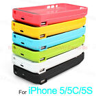 4200mAh Packup Rechargeable external Power Bank Battery Case for iPhon5/5S/5C