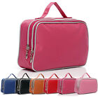 Travel Cosmetic Makeup Toiletry Pruse Wash Organizer Pouch Storage Hanging Bag A