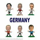 Equipe nationale d'Allemagne Microstars - 6 figurines au choix