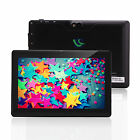 """New iRulu 8GB Android 6.0 Quad Core Dual Cam eXpro3 7"""" HD Tablet PC /Keyboard"""