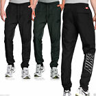 NIKE POLYESTER JOGGING PANTS TRACK RUNNING FITNESS BOTTOMS