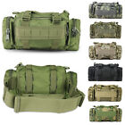 Molle Tactical Assault Military Army Waist Belt Fanny Bag Traveling Pack Pouch