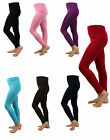 Kinder Thermo  Leggings Winter Leggins lang THERMO NEU