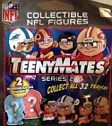 Teenymates Series 2 Collectibles NFL Figures $6.92 CAD on eBay