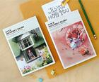 Scheduler Planner Organizer Journal Diary - Classic Story Themed Monthly Diary