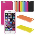 """11 Colors 0.3mm Ultra Thin Slim Crystal Rubber Case Cover For iphone 6 Plus 5.5"""""""