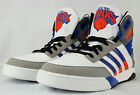 "*EXCLUSIVE ADIDAS STRONGSIDE ""KNICKS"" SIZES  10- 13 FREE SHIPPING ONLY $55.00"