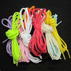 "Colors! 120cm 47"" Men Women Round Walking Athletic Casual Shoelaces Shoe Laces"