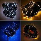 98ft Multi-Action/Model Party Garden Yard Christmas Xmas'tree Outside LED Light
