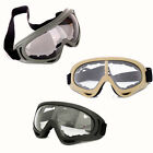 Motorcycle Cycling Riding Dirt Bike Off Road Riding Goggles Windproof Anti-UV