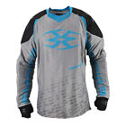 Empire Contact Jersey F5 - Grey/Blue