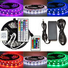 5M 5050 RGB 150/300 SMD Non-waterproof LED Tape Roll strip for Party Lamp Light