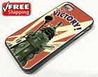 Dalek Victory Tardis Cyborg DR WHO DOCTOR WHO Apple iPhone 4/4s 5/5s 5c 6 Case