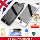 LCD Touch Screen Digitizer Display Assembly Replacement For iPhone 4 4S 5 5S 5C
