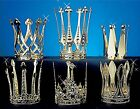 Metal Ornate Princess Queen Mini Crown 6 Styles to choose from Regal Medieval