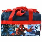 New Disney Frozen Princess, Minnie Mouse,Dora, Spider-Man Duffle Bag/Gym Bag