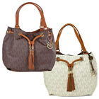 Michael Kors Jet Set Gathered Large Tote Handbag - 30T3GTTT9B