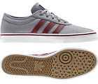 Mens Adidas Trainer EASE Waxed Canvas Rubber Textile Skater Trainers
