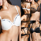 REGGISENO bianco marrone nero donna push up coppa B 1a 2a 3a 4a 5a sexy ia095