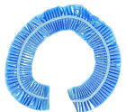 Blue Disposable Plastic Bag Massage/Spa Liners Covers for Foot Pedicure Chairs