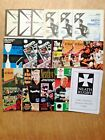 Neath Rugby Programmes 1964 - 2009