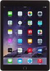 Apple iPad Air 2 64GB, Wi-Fi, 9.7in - Space Grey (Latest Model)