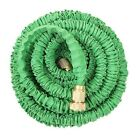 New 75 Ft 3X Strong ULTRA Pocket Garden Expandable Hose NEW VERSION Brass ASOS